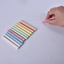 Chalks Dustless-Chalk-Pen Accessories Blackboard Drawing School-Supplies 6-Colors