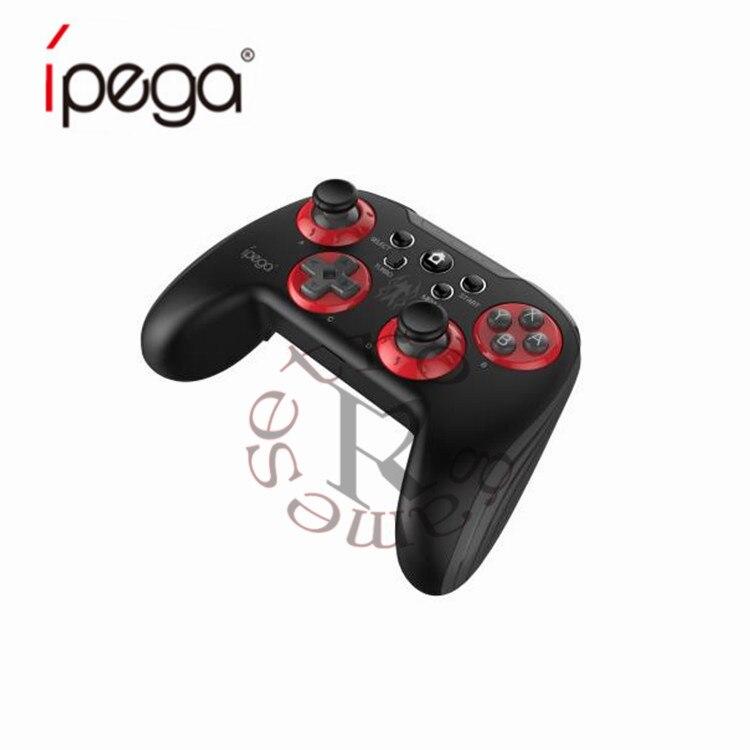 IPega Pg-9109 manette de jeu sans fil Bluetooth manette de jeu pour Apple Android 3D échange pour système win