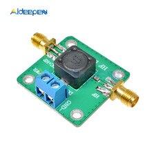50K-60MHz RF Microonde Dc Alimentatore per Onde Corte Per RTL SDR LNA HAM Radio Amplificatore Antenna modulo