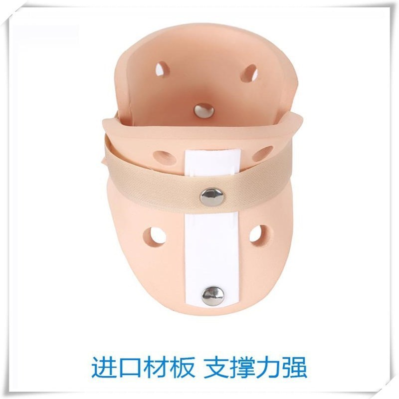 Children Cervical Collar Torticollis Brace Kids Baby Waibo Orthopedic Correct Migraine Measured Strabismus Treatment Head Tilt C