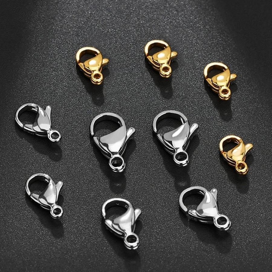 Color: Concave Pentagram Kamas 10PCS Stainless Steel Silver Tone Concave Pentagram Pendant Necklace