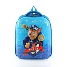 Paw Patrol Bag Childrens School Cute Cartoon Print Character Backpack Kindergarten Toy
