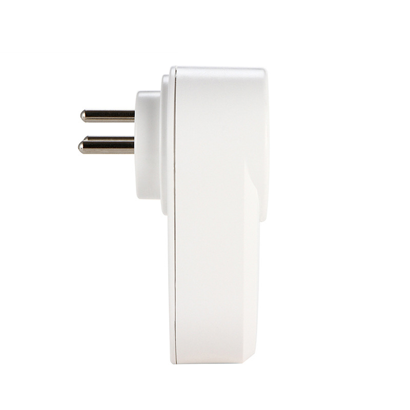 Hac4826af057c4b2da846486c10af7b21T - Wifi Smart Plug Israel IL Smart Socket Outlet 16A Voice Control Timing Smart Life App Works With Alexa Google Home IFTTT Tuya