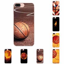 На Алиэкспресс купить чехол для смартфона basketball dark soft tpu capa case for xiaomi redmi mi 4 7a 9t k20 cc9 cc9e note 7 8 9 y3 se pro prime go play
