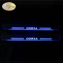 D Pathway Corsa 2006