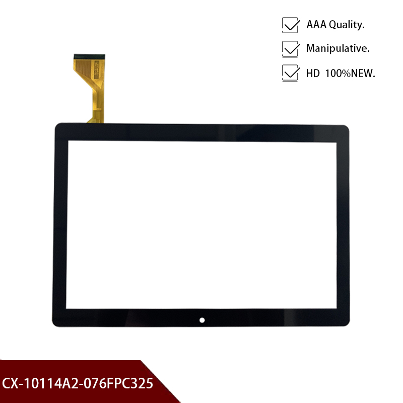 New Original 10.1 Inch For CX-10114A2-076FPC325 Touch Screen Handwriting Screen Capacitive Screen Free Shipping