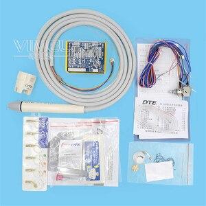 Image 3 - Un ensemble N3/ V3 boîte de contrôle de LED + pièce à main + pointe pour détartreur de Type intégré pic/DTE dentiste chaise nettoyage des dents