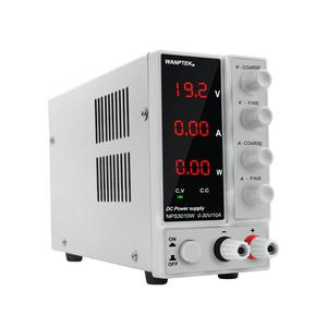 Image 2 - KUAIQU Switching Laboratory Power Supply 30V10A 120V3A 60V 5A Current Voltage Regulator Lab Power Supply Adjustable Bench Source