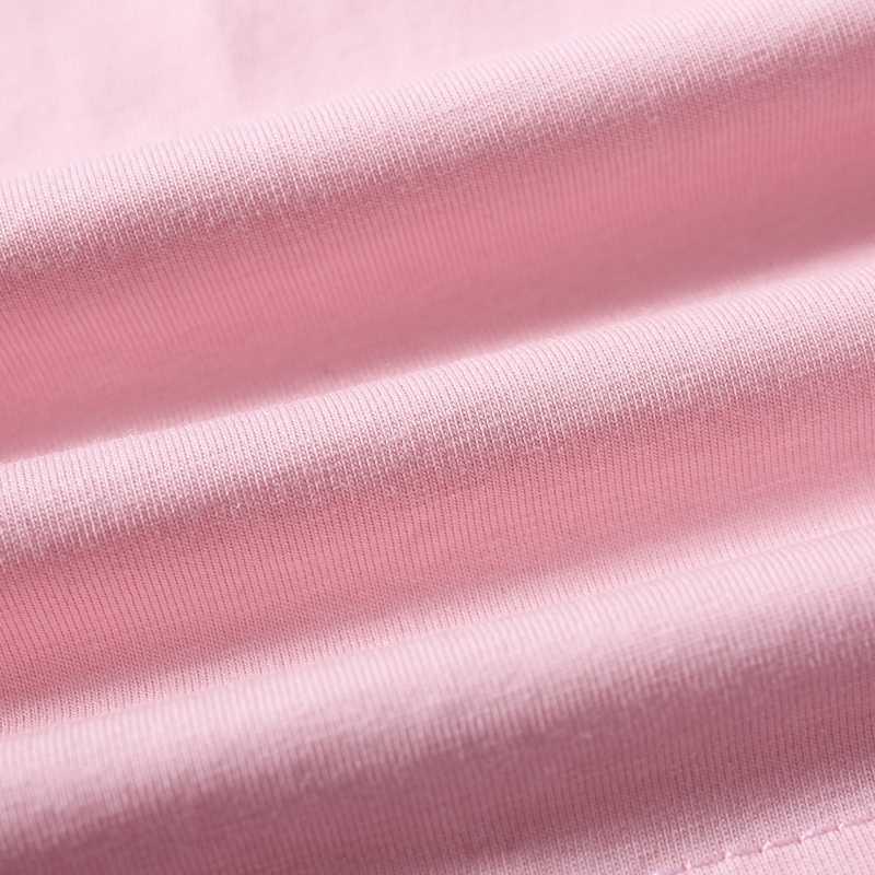 בנות כותנה אפוד בגיל ההתבגרות חזיית ילדים צבעים בוהקים ספורט נשימת טנק חולצות תחתונים