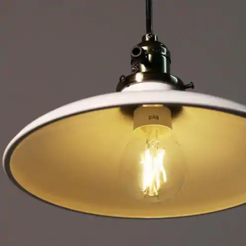 Yeelight YLDP12YL E27 Smart LED bulb Filament Light bulb 700 Lumens 6W Lemon Smart Bulb Work With Apple Homekit & Google's Home