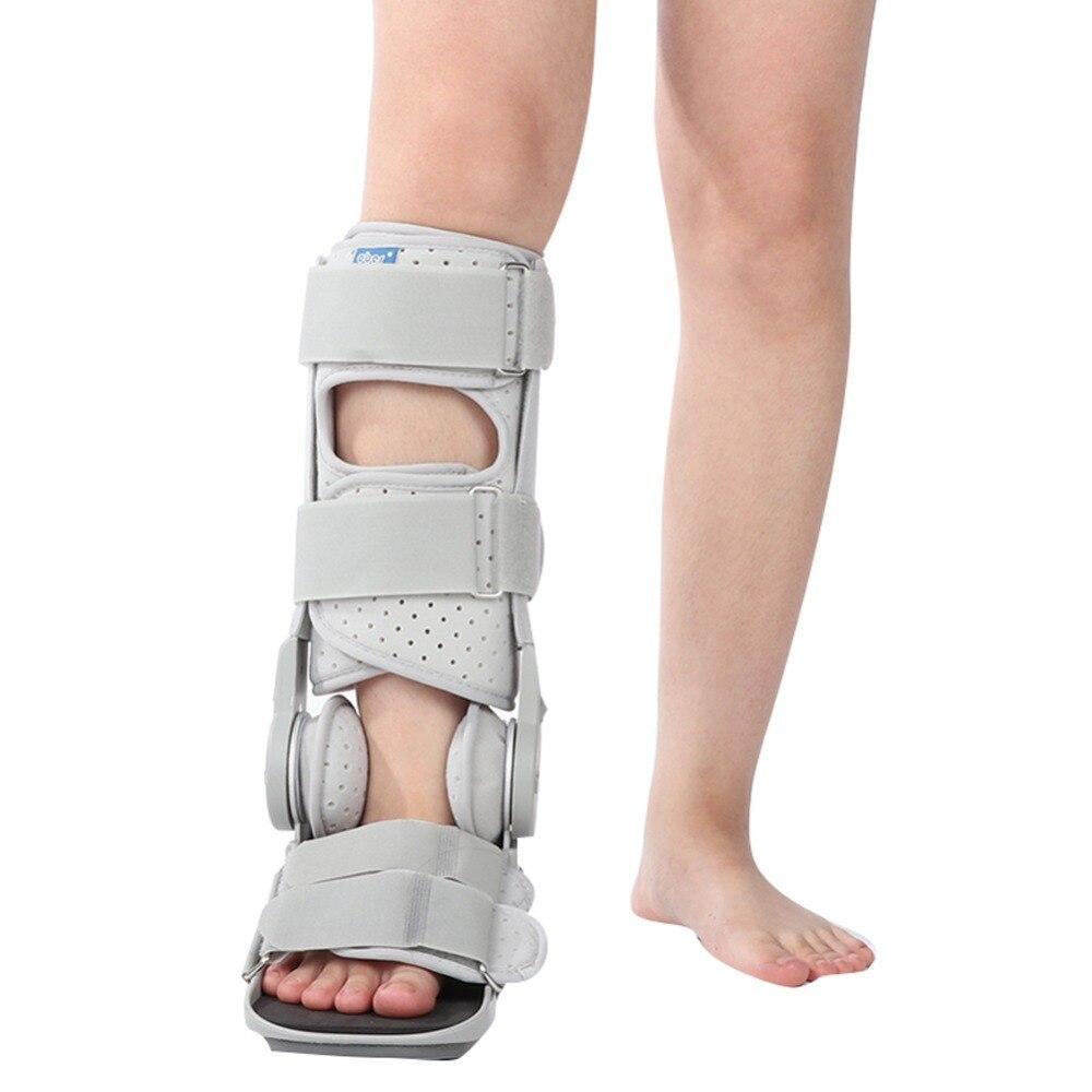 Fuß Schiene Haltung Korrektoren Einstellbare Orthese Ankle Postural Unterstützung Schmerzen Relief Hosenträger Fuß Pediküre Orthesen Gesundheit Pflege