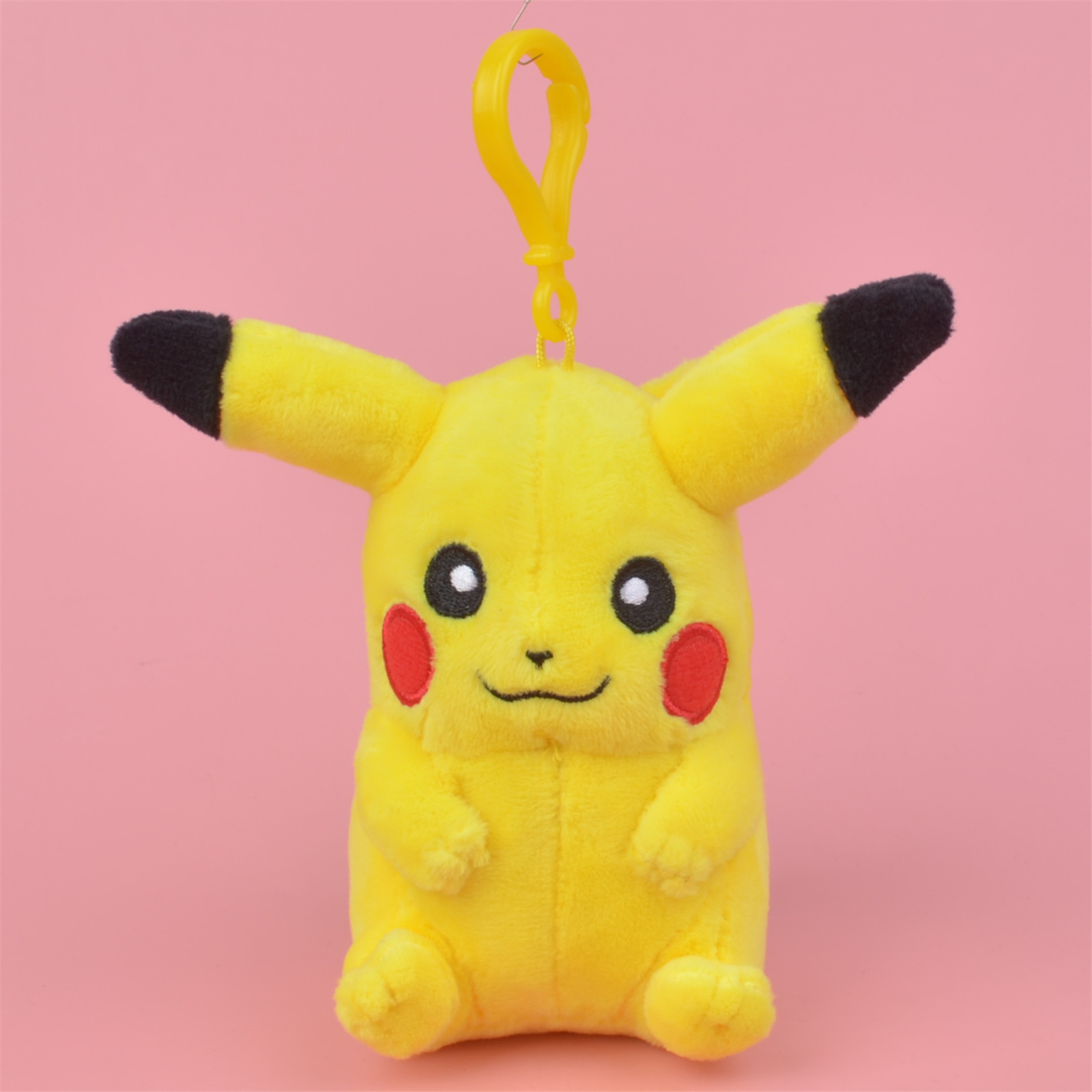 1pcs New Quality Height Stuffed Toy Cute Pikachu Plush Toy Doll Cat Stuffed Plush Doll Stuffed Animal plush toy doll