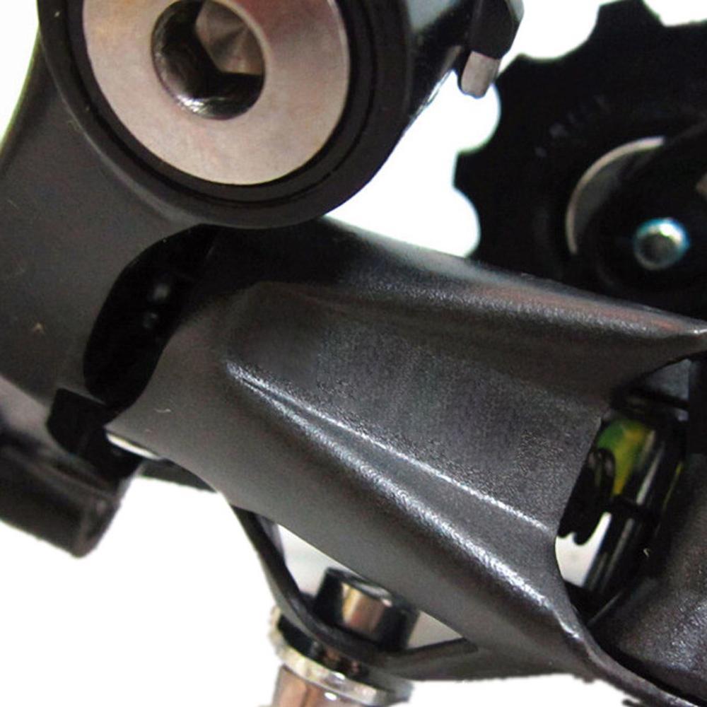 Shimano Acera RD-M390 M390 MTB Rear Derailleur long-cage 9-speed fr Deore Alivio