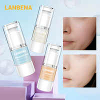 Makeup Base Essence Primer Face Serum Sunscreen Foundation Toner Moisturiz Shrink Pores Oil-Control Cosmetic Skin Care