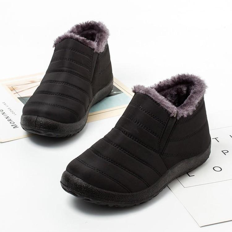 botas de tornozelo para as mulheres sapatos