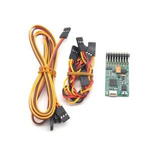 Image 5 - Dasmikro Tbs Mini Programmeerbare Motor Geluid Eenheid En Light Control Unit Upgrade Versie Voor Rc Model