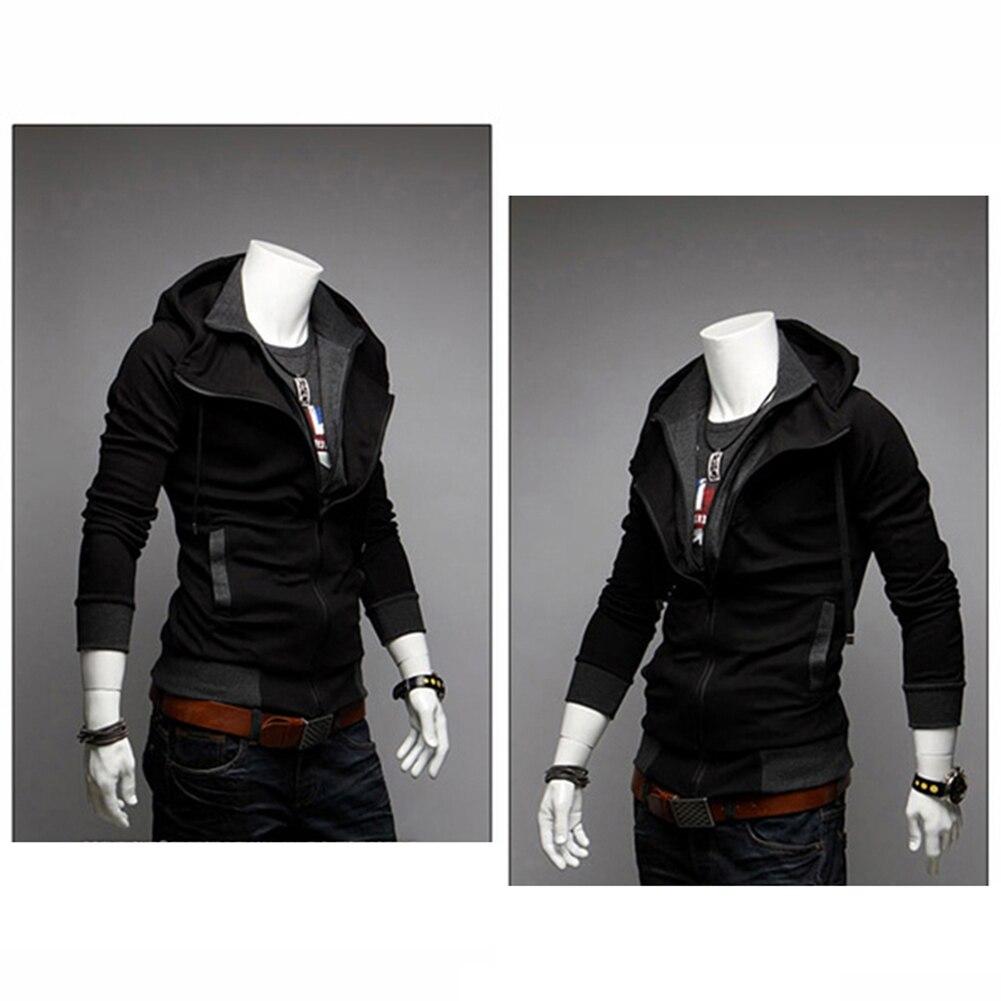 Hac4ff7a7e718446bbf18d40c3e4f2bdfc Jacket Men Autumn Winter zipper Casual Jackets Windbreaker Men Coat Business veste homme Outdoor stormwear clothing