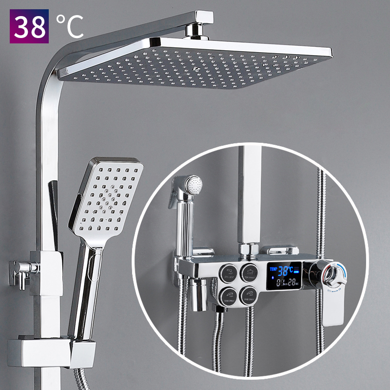 0540D2-Thermostatic
