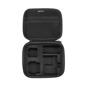 Image 2 - ストレージキャリングバッグケースポータブルバッグ耐衝撃保護 Insta360 1 r アクションカメラ用アクセサリー