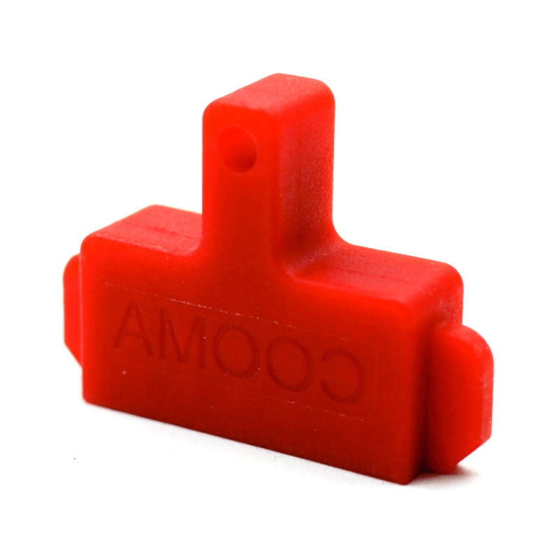 Bicycle Hydraulic Plastic Disc Brake Purged Spacer Block Tool For Hydraulic Brake