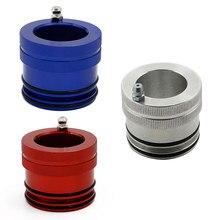 44mm eixle roda rolamento greaser ferramenta para polaris rzr ranger xp 500 570 800 900 scrambler sportsman 850 1000 peças para turismo atv