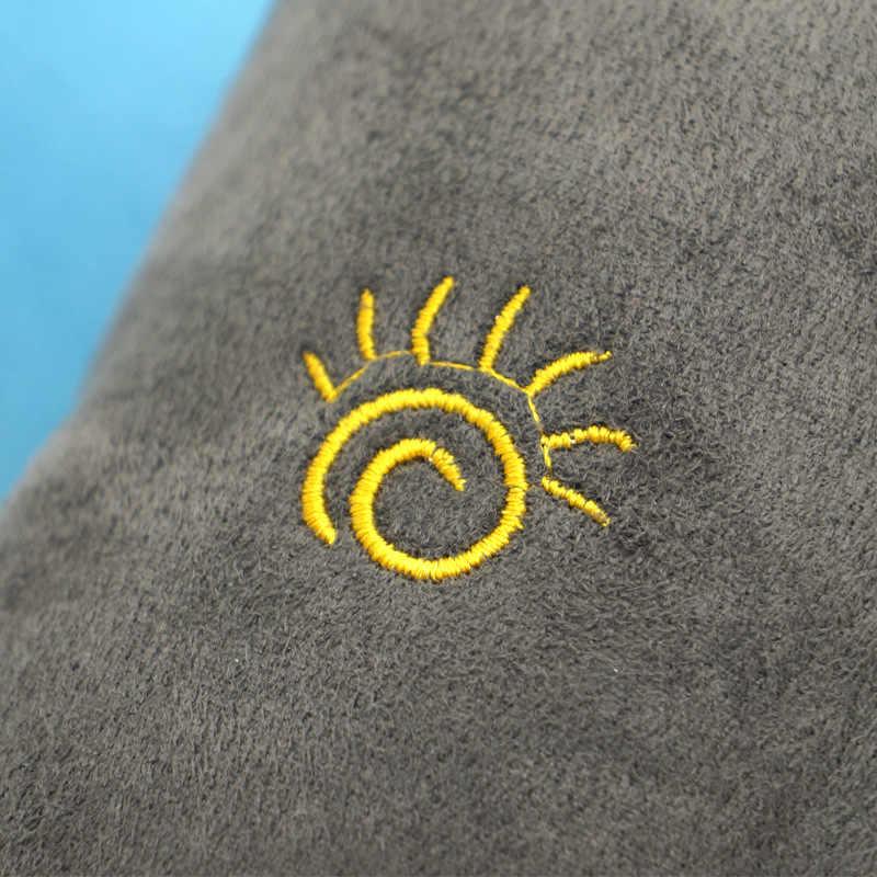 1 шт. детский автомобильный ремень безопасности Наплечная накладка чехол для защиты детей Подушка Поддержка автомобиля Подушка ремни безопасности