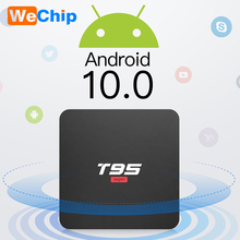 Android 10 Smart TV Box T95 Super Smart Android TV