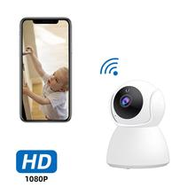 Smart Wireless IP Camera V380 Mini Home Surveillance Camera Wifi 1080P HD Infrared Night Vision 360 Degree CCTV Security Webcam giantree hd 1080p home security video recorder wifi ip camera cctv camcorder v380 mini baby monitor dvr webcam cam surveillance