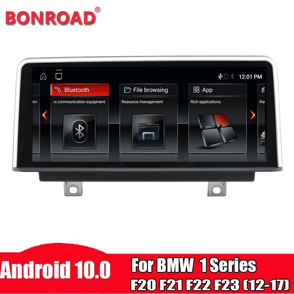 Bonroad car Radio for BMW F20/F21 /F23original NBT Android 10.0 autoradio gps navigation multimedia(China)