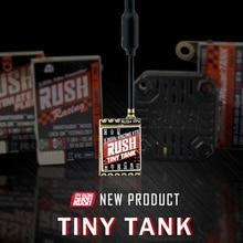 RUSH Tiny TANK Nano VTX 5V 48CH 350mW FPV Video Transmitter