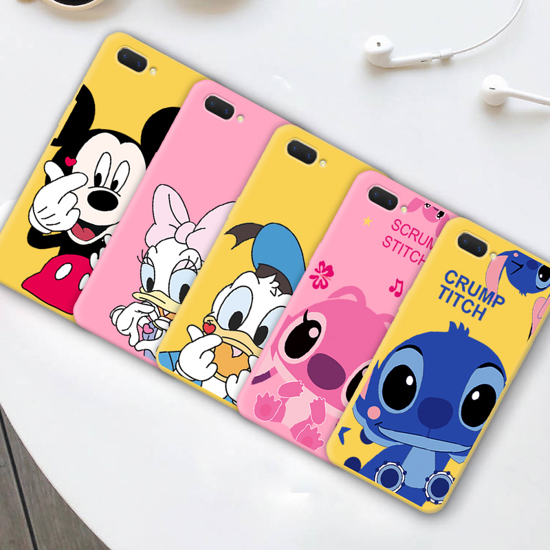 For <font><b>OPPO</b></font> <font><b>AX7</b></font> <font><b>Case</b></font> Soft Multi Color TPU Cover For <font><b>OPPO</b></font> A5S K1 A 7 CPH1901 <font><b>Phone</b></font> <font><b>Case</b></font> <font><b>OPPO</b></font> RX17 Neo R17 Neo <font><b>OPPO</b></font> A3S AX5S <font><b>Cases</b></font> image
