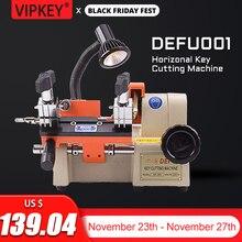 DEFU001 לאופק מפתח חיתוך עותק מכונת עבור להפוך רכב מפתחות בית דלת מפתחות locksimth ספק