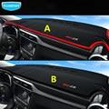 Для MG ZS  коврик приборной панели автомобиля