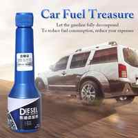 60ml Car Fuel Treasure Diesel Additive Remove Engine Carbon Deposit Save Diesel Increase Power Additive In Oil For Fuel Saver
