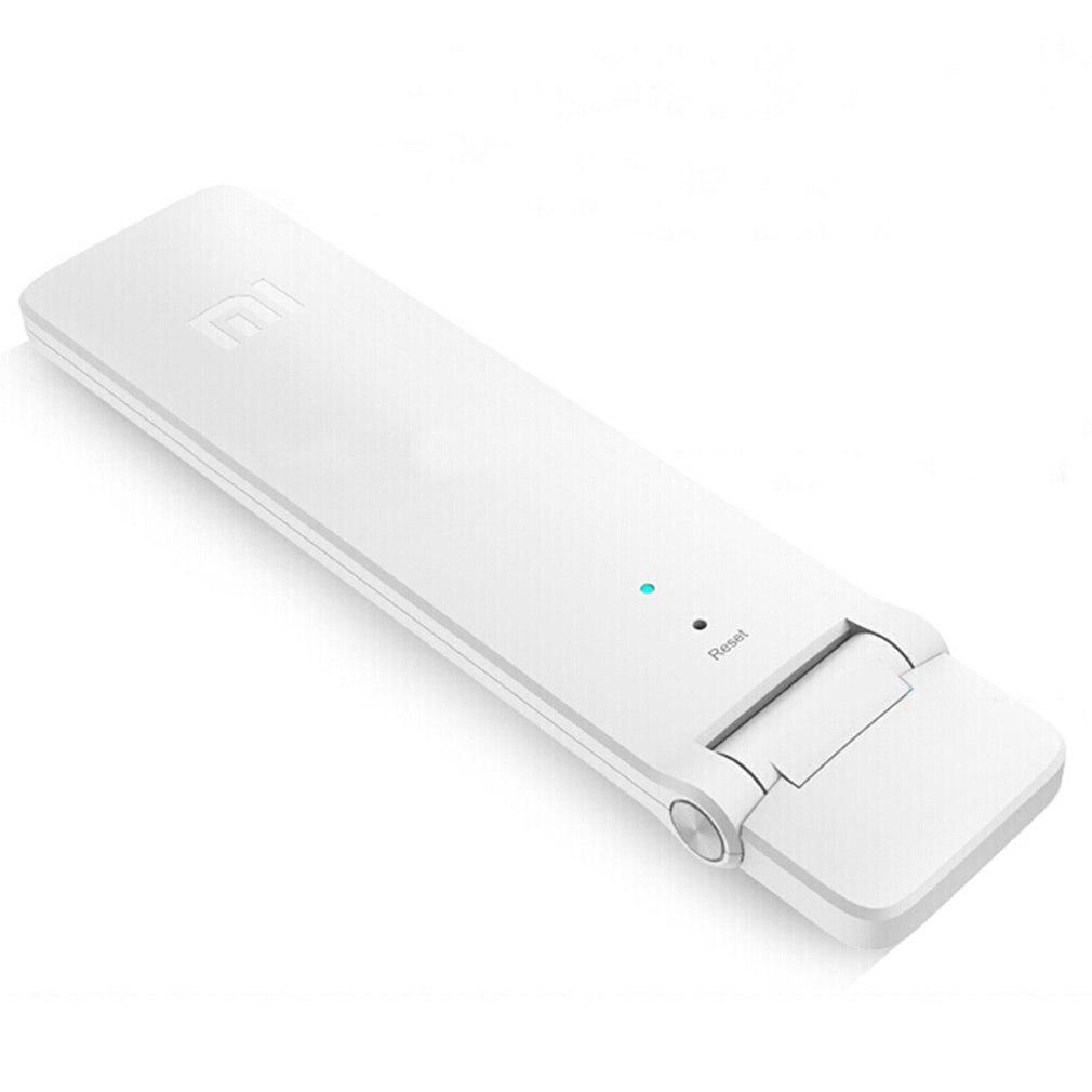 Xiaomi Xiaomi Mijia Wifi Amplifier 2Nd Generation Speed 300M 0 Wifi Signal Amplifier No Need To Install Any Drive