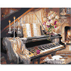 WONZOM Piano And Cat...
