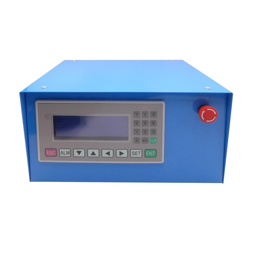 TIG Oscillator Weaver Welding Type MIG 220V Automatic Machine Linear Linear   Motorized 110V PLC