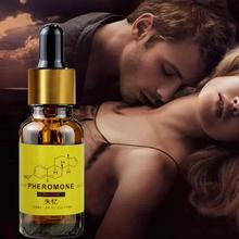 Высокая концентрация + феромон + духи + масло + сексуально + стимуляция + флирт + духи + для + мужчин + женщин + стойкий + эротический + сексуальный + духи + масло