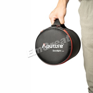 Image 5 - Aputure Spot Ligth Interchangeable Lens 19° 26° 36° for Aputure Spotlight Mount Set