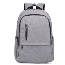 Men College Laptop Backpack Waterproof Travel Daypack Women Rucksack Male Casual Style School Bag Mochila new design male real cowhide leather casual travel bag school backpack daypack for men 2107