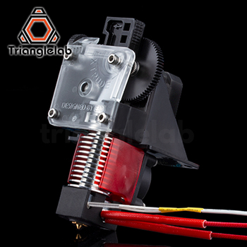 Trianglelab 3D printer titan Extruder for 3D printer reprap MK8 J-head bowden free shipping for CR10 i3 ender 3 trianglelab 3d printer titan extruder for 3d printer reprap mk8 j head bowden free shipping for cr10 i3 ender 3