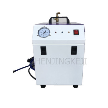 220V Portable Steam Generator Electric Heating Boiler Ironing Disinfect Clean Up Fully Automatic Energy Saving Equipment 3KW