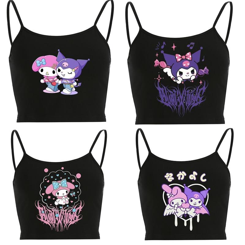 Hip Hop vest aesthetic vest y2k vest Harajuku vest original vest punk vest dark vest gothic vest kawaii vest street sexy vest 1