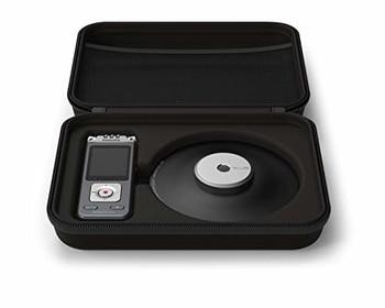 Philips-Grabadora digital de voz, 8GB, DVT8110, portátil