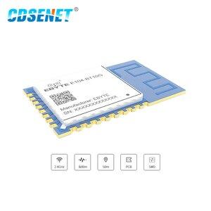 Image 3 - E104 BT10G 2.4GHz TLSR8269 Bluetooth verici UART modülü SMD GFSK SigMesh kapısı yolu Mesh ağı için