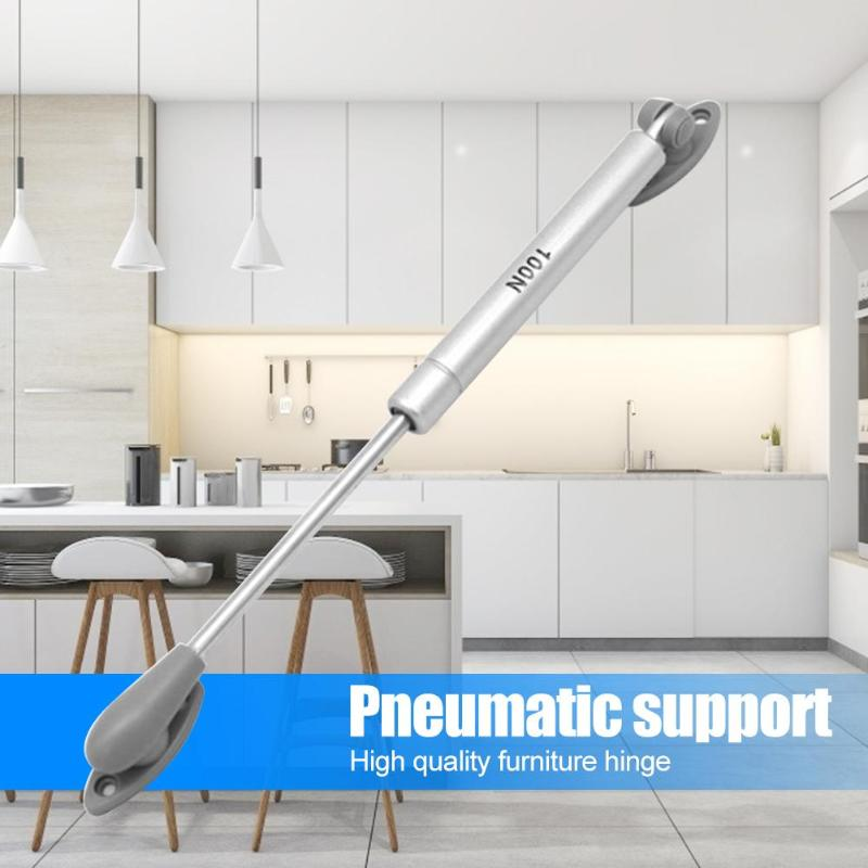 Furniture Hinge Kitchen Cabinet Door Lift Pneumatic Support High Quality Hydraulic Gas Spring Stay Hold Pneumatic Hardware