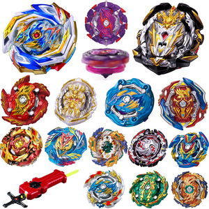 All Models Launchers Beyblade Burst GT Toys Arena Metal God Fafnir Spinning Top Bey Blade Blades Toy(China)