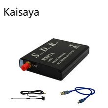 1PCS wideband full featured 14 bit SDRplay RSP1A 1kHz   2000Mhz Wideband SDR Receiver for Windows Linux Android Raspberry C5 011