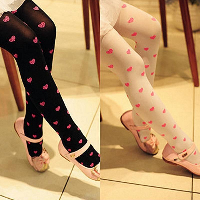 1pc/lot  Baby Girls Dacne Stocking Children Cute Colorful Cartoon Cotton Stockings 3-8Years 1