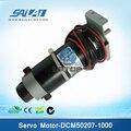 Горячее предложение! Распродажа! Leadshine DCM50207-1000 Серводвигатель постоянного тока для машины
